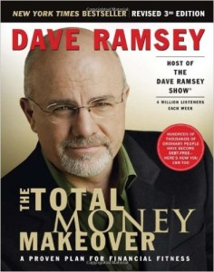 Total Money makeover Dave-Ramsey
